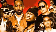 Bagaimana Swizz Beatz Dan Timbaland Yang Membantu Black Penggemar Musik Merasa Kurang Sendirian