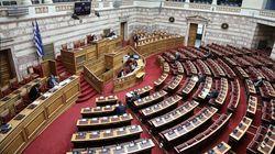 Δωρέα 8 εκατ. της Βουλής για 50 κλίνες ΜΕΘ στο