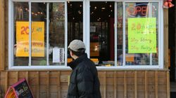 Canadian Restaurants Morph Into Grocery Stores To Survive The