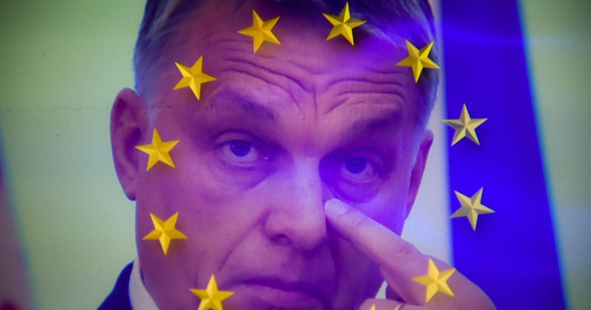 """""""Orban a créé la première 'coronadictature' du monde"""", selon ce spécialiste de l'UE"""
