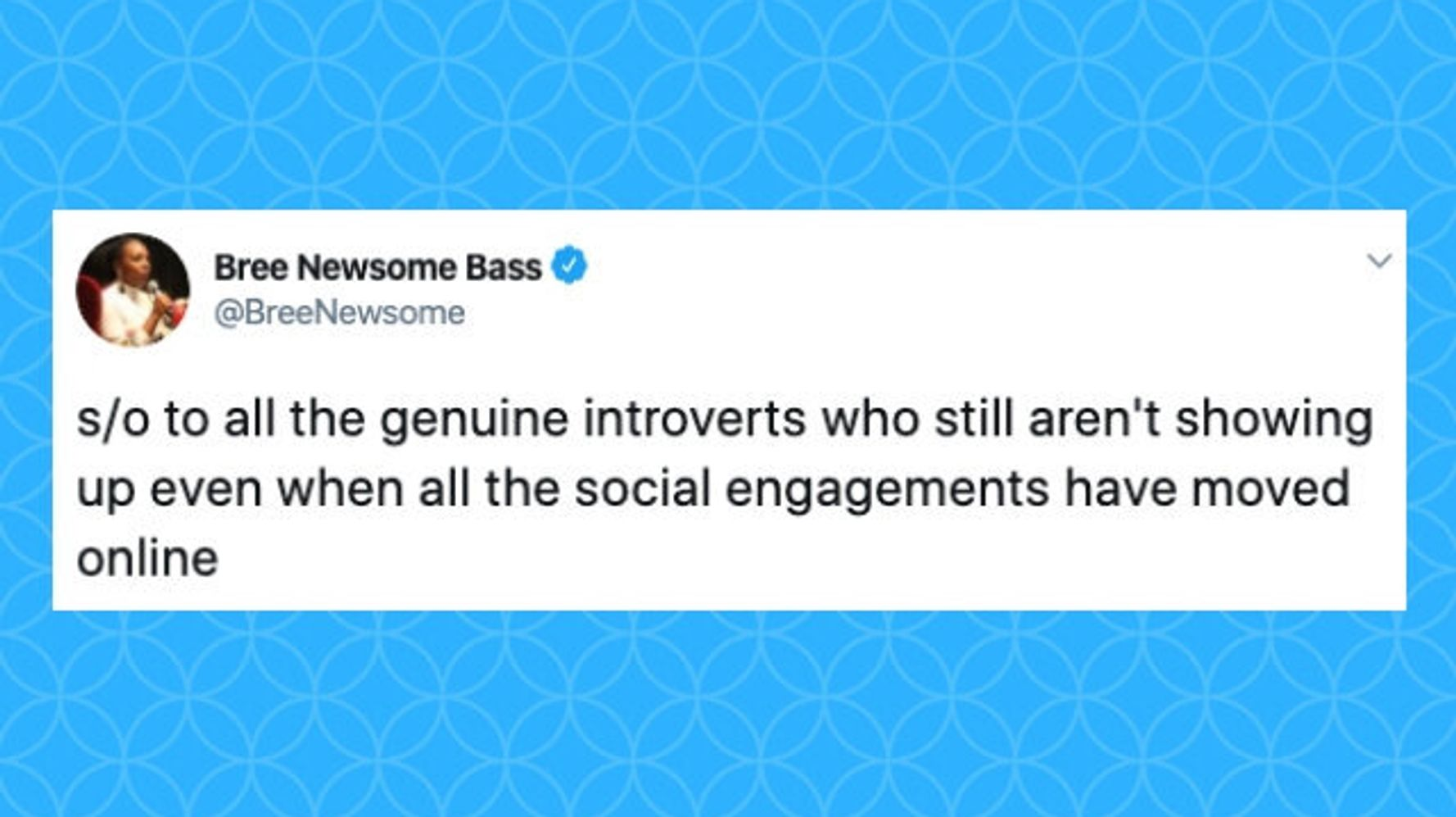 19 Tweets That Hilariously Nail Social Distancing For An Introvert