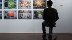 «Slow Art Day» (η βραδεία θέαση της τέχνης) στο MOMus, αλλά εφέτος