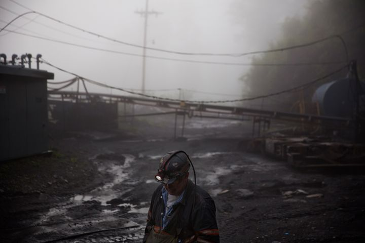 Coal miners fear not only for their health, but their jobs too.
