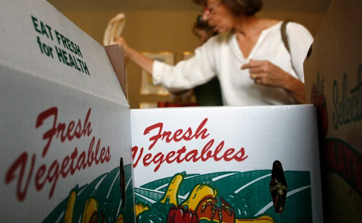 For consumers who can access local food, buying local is becoming a more dependable option — not just for the current c