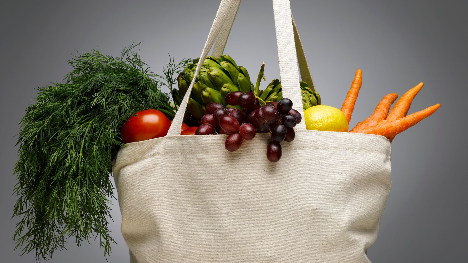 Are Reusable Grocery Bags Safe During The Coronavirus Outbreak?