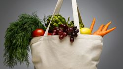 Are Reusable Grocery Bags Safe During The Coronavirus