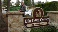 Seattle-Bereich Pflegeheim Gesichter $611,000 Fein Über COVID-19-Antwort
