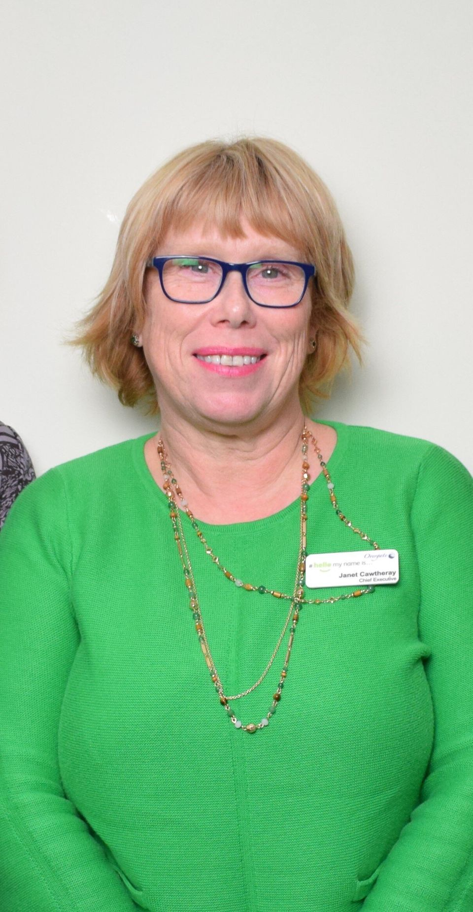 Janet Cawtheray is worried hospices have been forgotten about as a potential solution amid the current crisis.