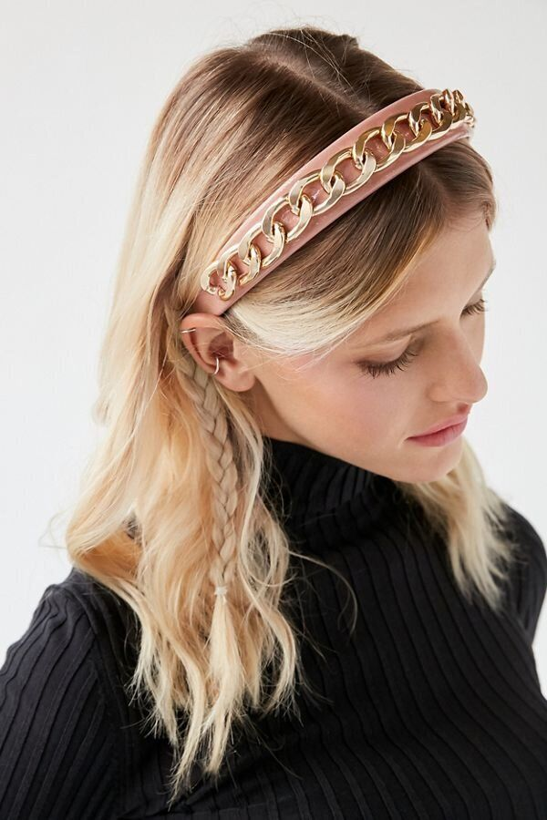 Headbands Are Now My Work-From-Home Hero When I'm Having A Bad Hair Day