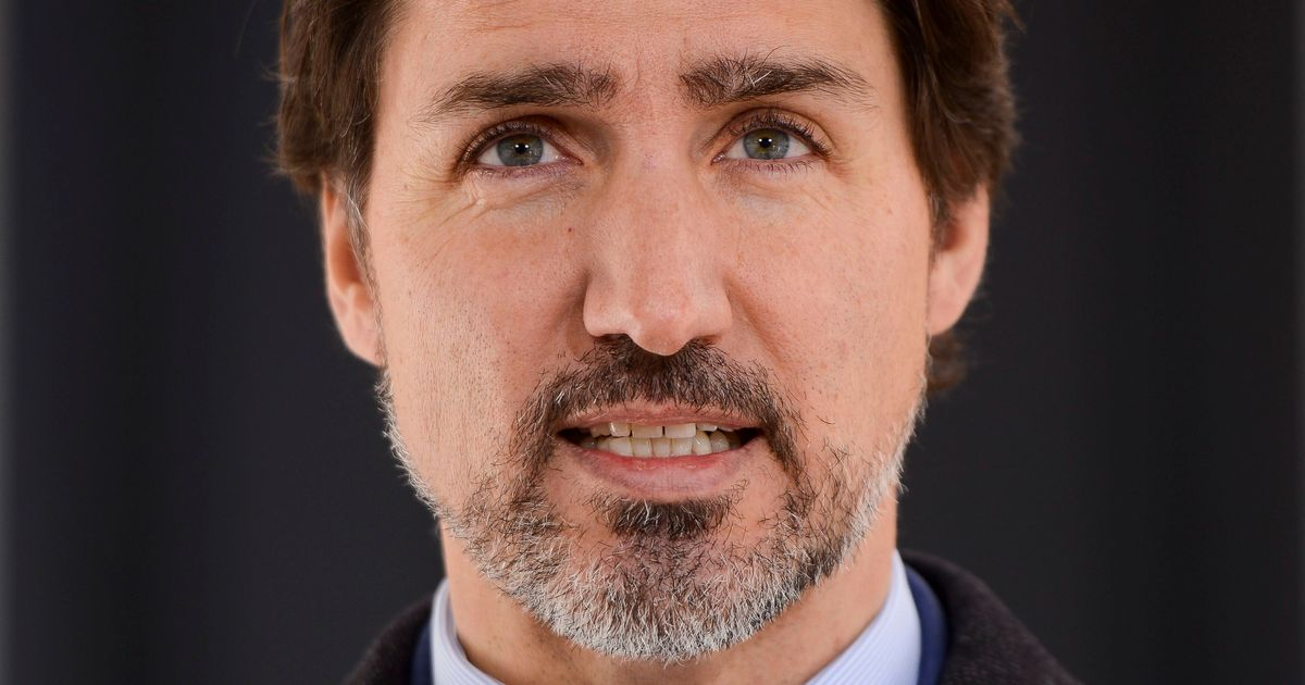 Now Isn't The Time To Question Chinese Figures On Coronavirus: Trudeau