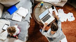 Les vacances de Pâques des profs, déconnecter et maintenir le lien avec les