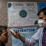 Docs Fighting Coronavirus Urgently Need Safety Gear, Not Insurance From Modi