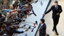 El Eurogrupo plantea a España e Italia utilizar el fondo de rescate sin