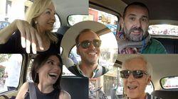 Lomana, Flich, Veneno, Malla... grandes momentos con los 10 últimos famosos de
