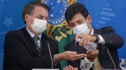 Bolsonaro: 'Nenhum ministro é indemissível. Falta humildade a