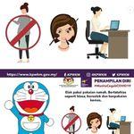 성차별적 '코로나 극복 팁'에 대한 말레이시아 정부의