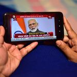 Modi's Video Message: Light Candles, Lamps, Torches For 9 Minutes At 9 PM On