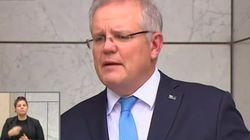 Australian Prime Minister Tells Overseas Visitors: 'Time To Go