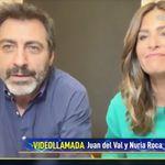 El comentario más repetido después de que Juan del Val contara en 'El Hormiguero' que dio positivo por