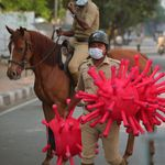 Coronavirus Updates From India: 7 Things To Know