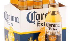 코로나 맥주 생산이 중단된다. 코로나19