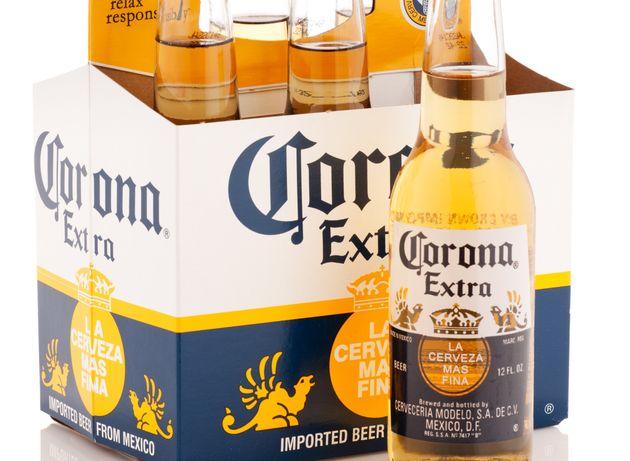 코로나 맥주를 생산하는 멕시코의 업체가 정부 방침에 따라 공장 가동을 일시 중단한다고