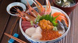 カニやウニ…高級海鮮もお得に。新型コロナの食品ロス削減企画開催中