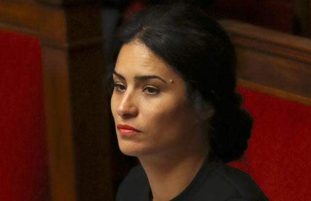 La députée LREM Sonia Krimi, signataire de cet appel lancé par plusieurs élus...