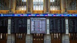 La Bolsa española pierde un 2,89% en la