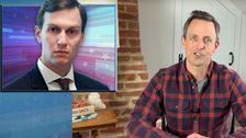 Seth Meyers Pandemi Penasihat Jared Kushner: 'Kau Nepotisme Kasus'