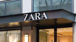 Descuentos agresivos y nuevos métodos de envío: así buscan paliar la crisis marcas como Zara o