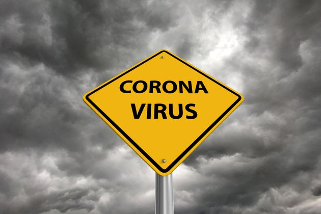 Coronavirus virus crisis ahead warning