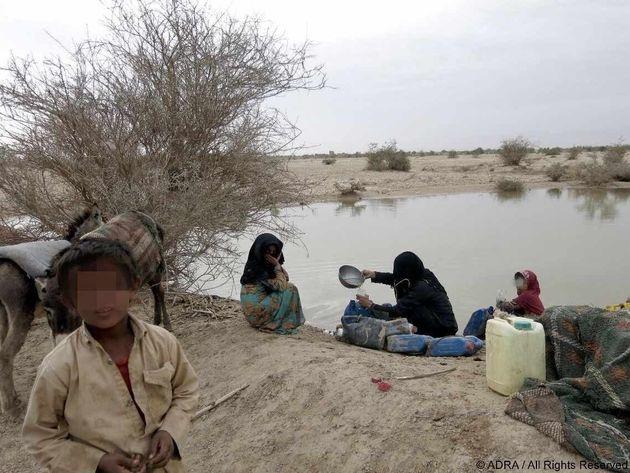L'incubo Covid 19 in Yemen