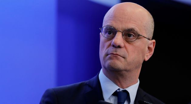 Blanquer annonce que