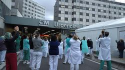 El coronavirus deja en España 932 muertes más en 24 horas y se acerca a las