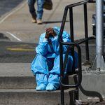 Ασθενής υπερδύναμη - Ο κορονοϊός τσακίζει το σύστημα υγείας στις ΗΠΑ και εκατομμύρια