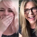 Jennifer Aniston Serves Up Delicious Surprise For Nurse With