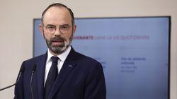 EXCLUSIF - La popularité de Macron grimpe, celle de Philippe