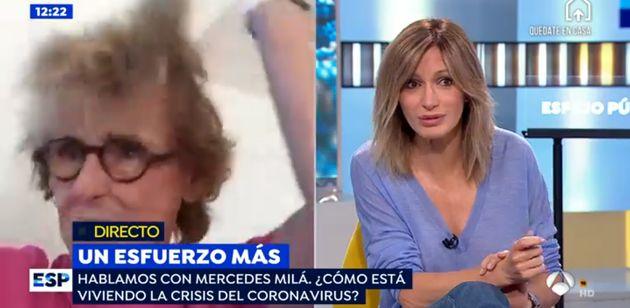 Mercedes Milá y Susanna