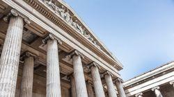 Giovane studioso italiano scopre frammenti di templi greci mai visti al British