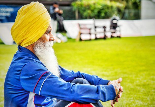 Rajinder Singh, 73 –