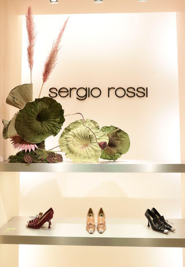 La collection de chaussures de février 2020 de Sergio