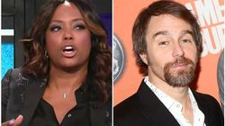 Aisha Tyler Hilariously Describes Dating Sam Rockwell In High
