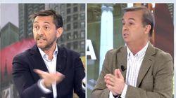 Javier Ruiz, indignado, dice basta tras un comentario sobre él en Cuatro: