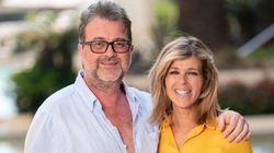 Kate Garraway Confirms Husband Derek Is In Intensive Care After Contracting