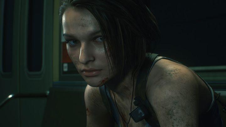 Jill Valentine, en 'Resident Evi 3'