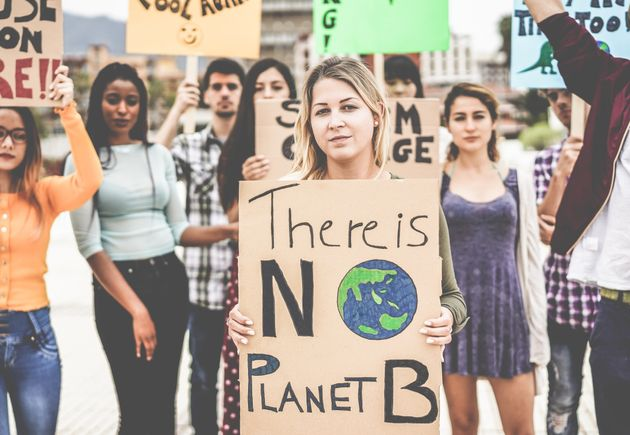 Un decalogo per il contrasto alla crisi climatica (che non deve essere