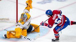 Sept leçons de hockey pour mieux combattre le