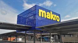 Makro aplica un ERTE a 3.022 trabajadores, el 87% de su