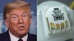 Stop Sending N95 Masks To Canada, Trump White House Tells